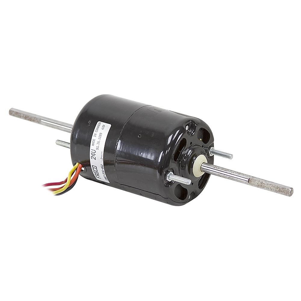 24 Vdc 6230 8100 11125 Rpm Wilson Fan Motor 93 38 1284