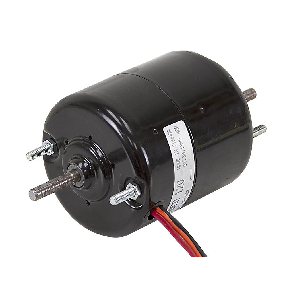 12 Vdc 3750 5520 Rpm Wilson Fan Motor 93 38 1285 Dc Fan Motors Dc Motors Electrical Www