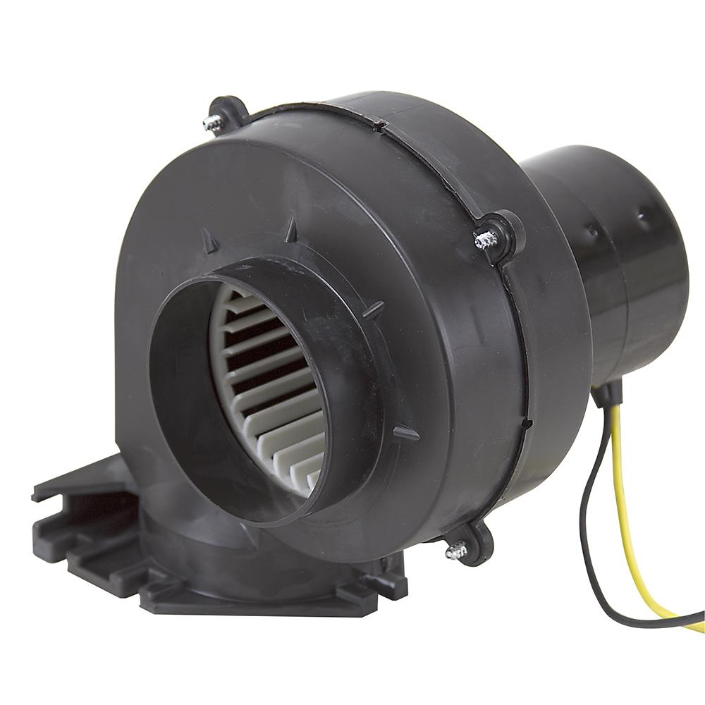 24 Vdc 5315 Rpm Wilson Fan Motor 93 38 1293 Dc Fan