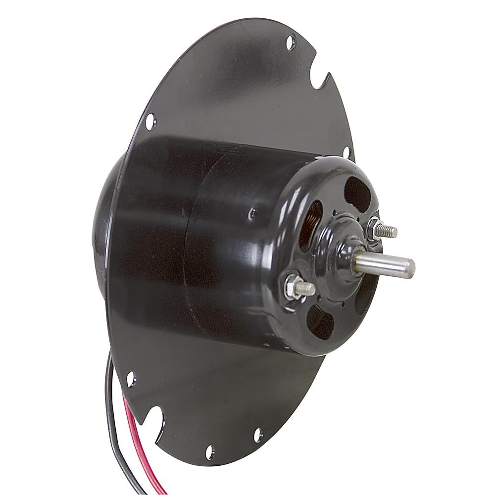 12 Vdc 3350 Rpm Wilson Fan Motor 93 38 1331 Dc Fan