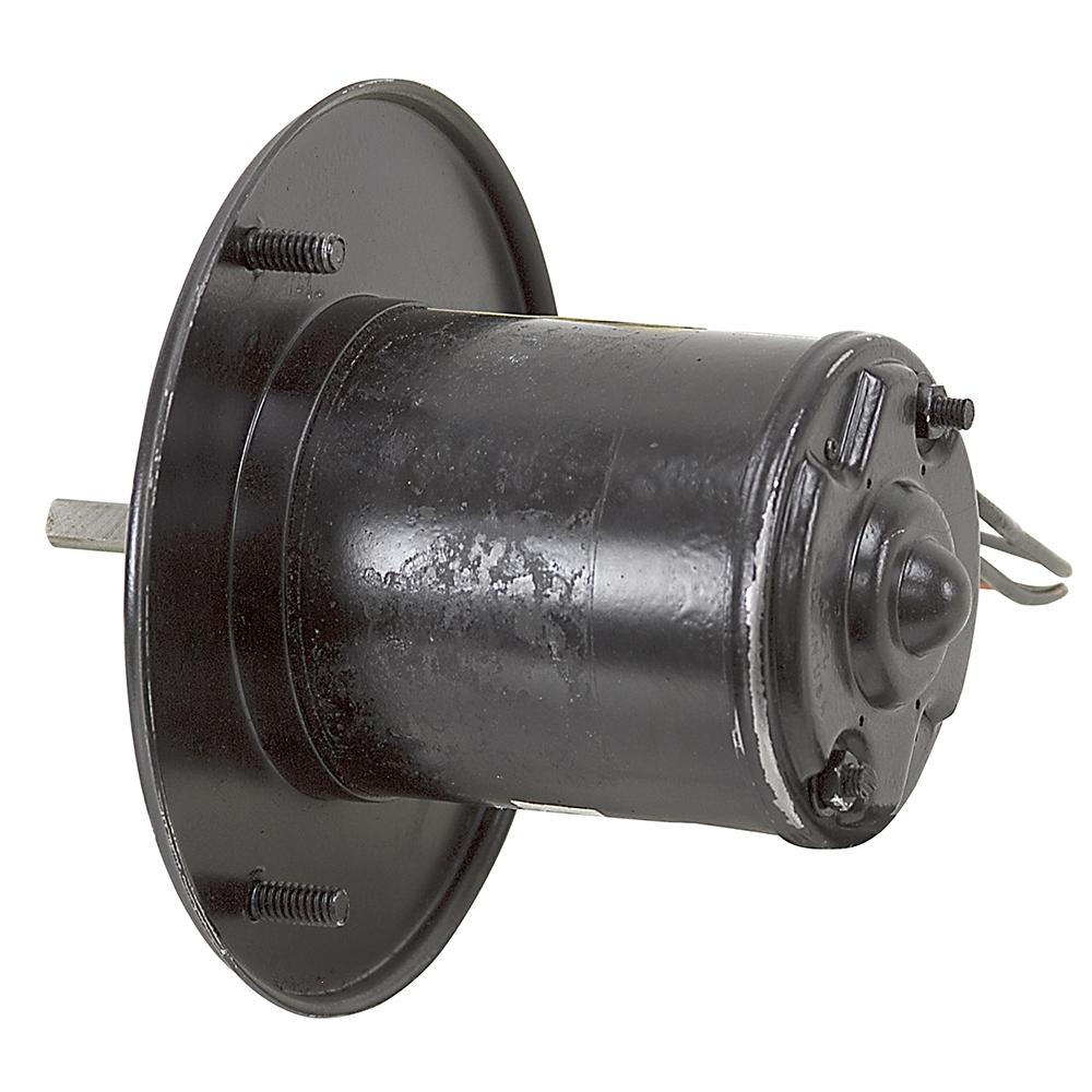 12 Volt DC 3390 RPM Leece-Neville Fan Motor 1921F - Alternate 1