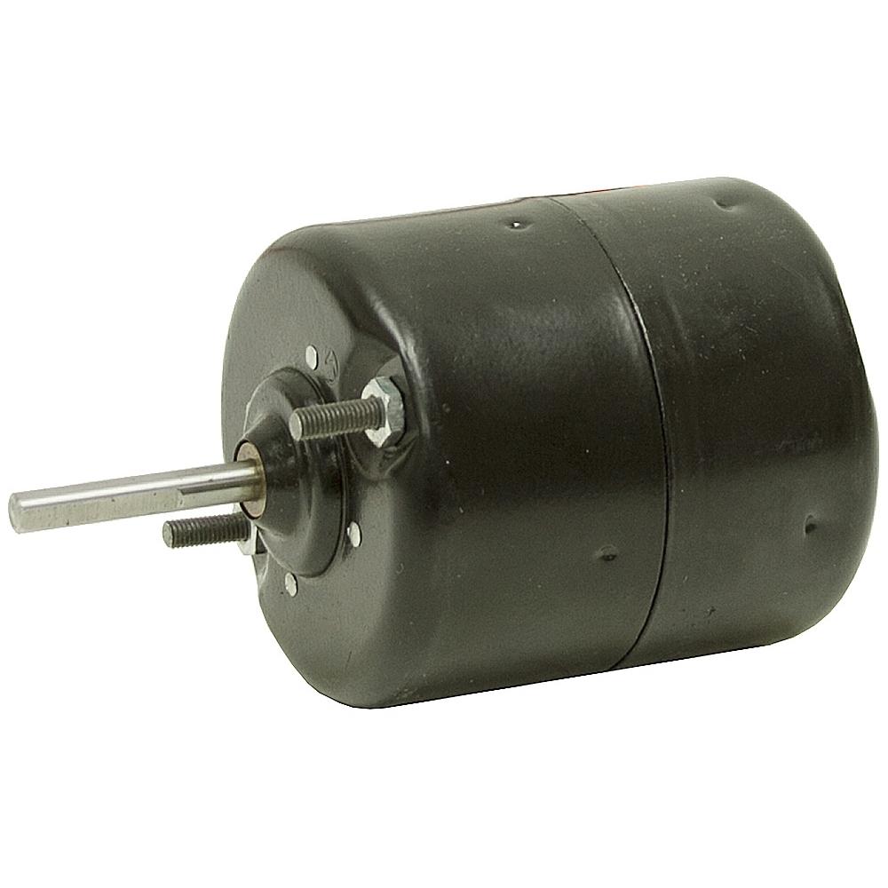 4950 8500 Rpm 12 Vdc Fan Motor Wilson 4532ft12v9124 93 38