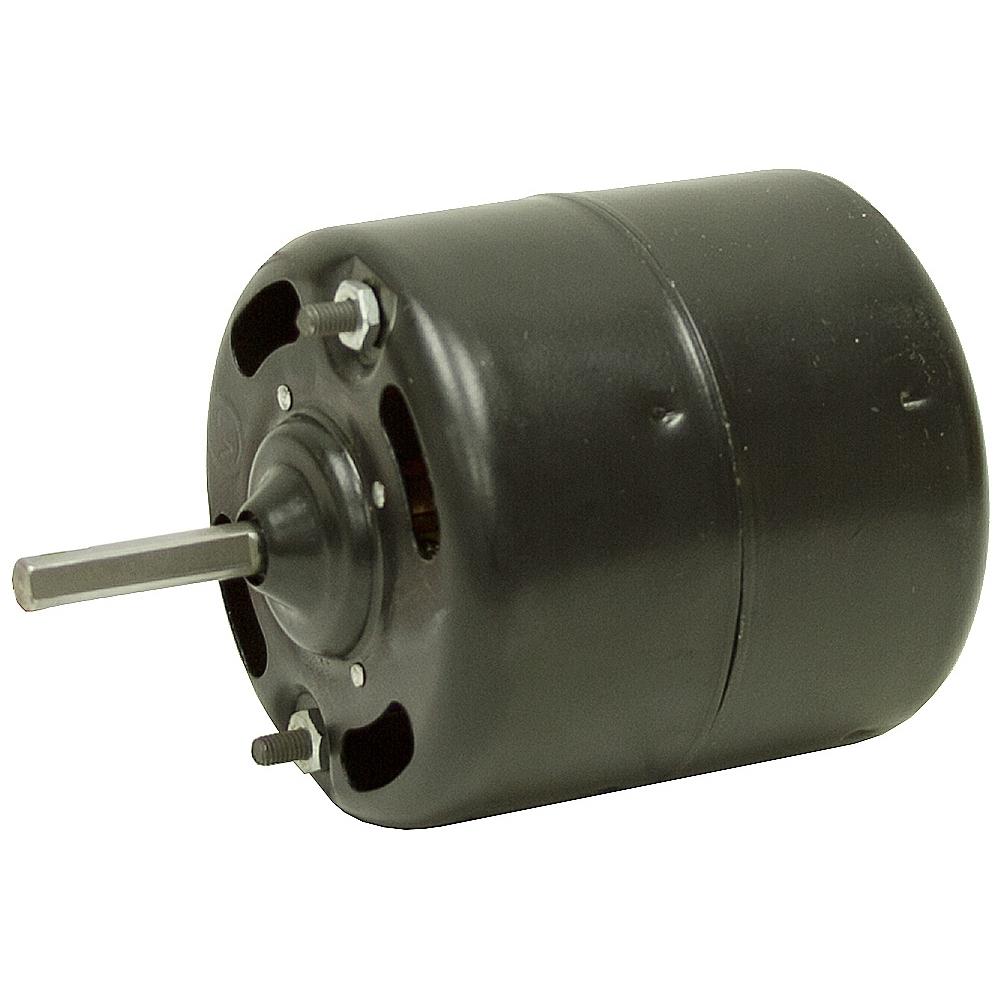 4000 8600 Rpm 12 Vdc Fan Motor Wilson 7136fb12v8836 Dc
