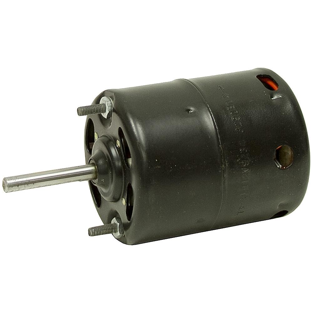 12 Volt Dc Fan Motors : Rpm volt dc two speed fan motor fh v