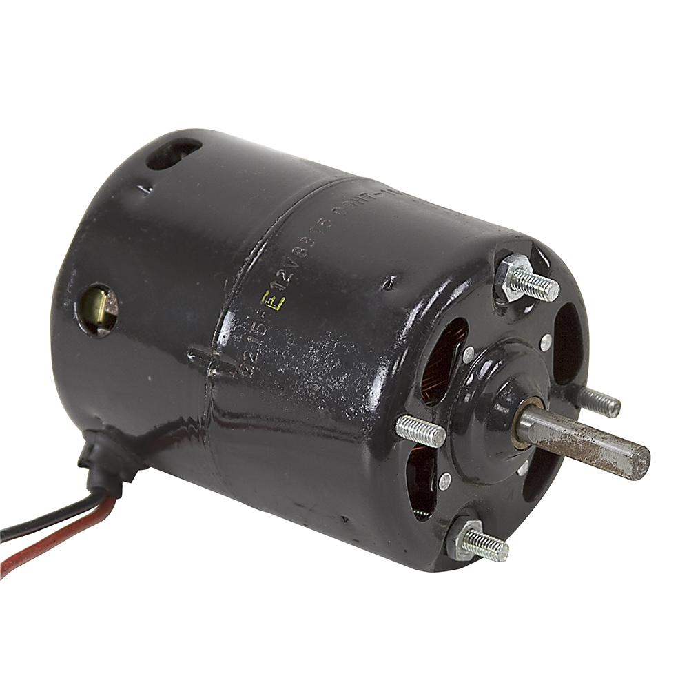 12 Vdc 4425 Rpm Fan Motor 9215fe12v8315 D9ht 15130 Aa Dc