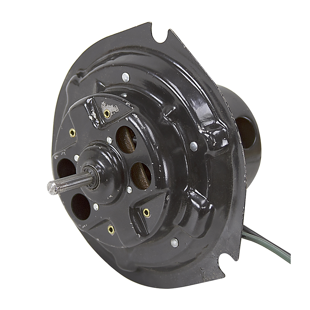 12 Vdc 4095 Rpm Fhp Fan Motor 9842f Dc Fan Motors Dc