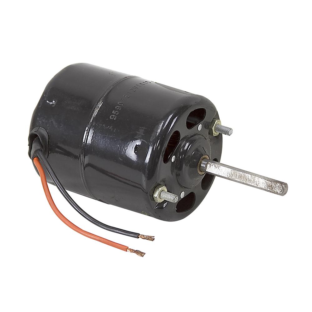 12 Vdc 3690 Rpm Fan Motor Fhp 9943f 9590fe12v8415 C 2