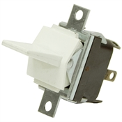 DPDT-CO 20 Amp Momentary Paddle Switch