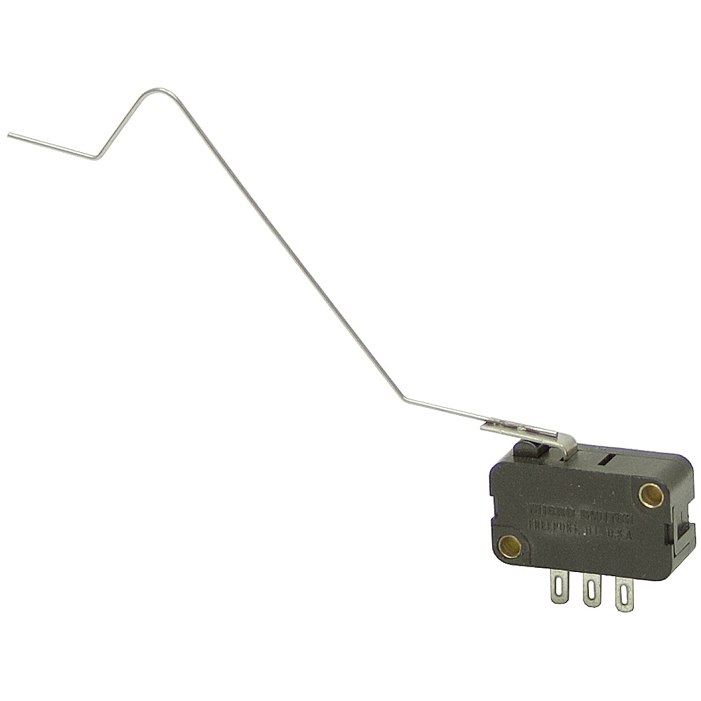 Wire Tripped Hall Effect Mini Microswitch | Microswitches | Switches ...