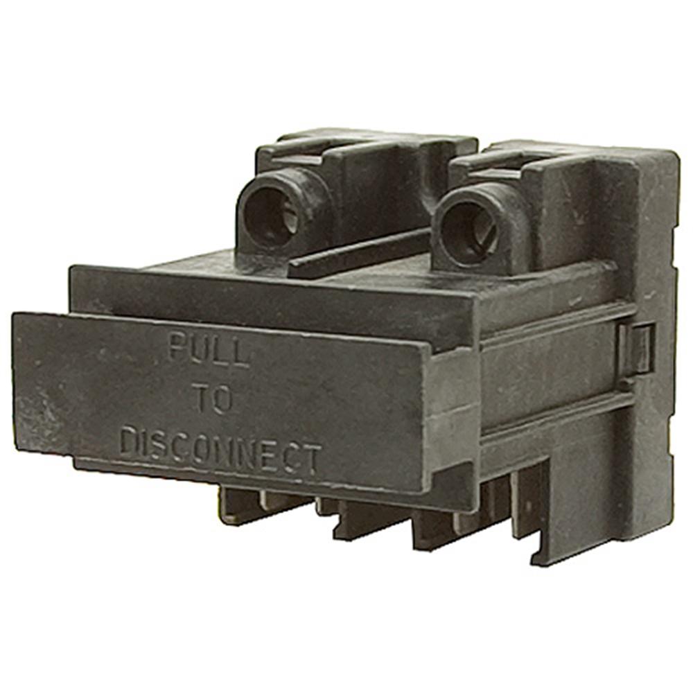 2 Pole Switch Block | Fuse Blocks | Circuit Breakers & Fuses ...