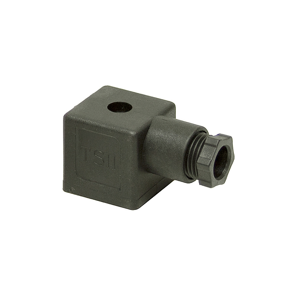 Hydraulic Valve Parts : Hirschmann connector valve parts accessories