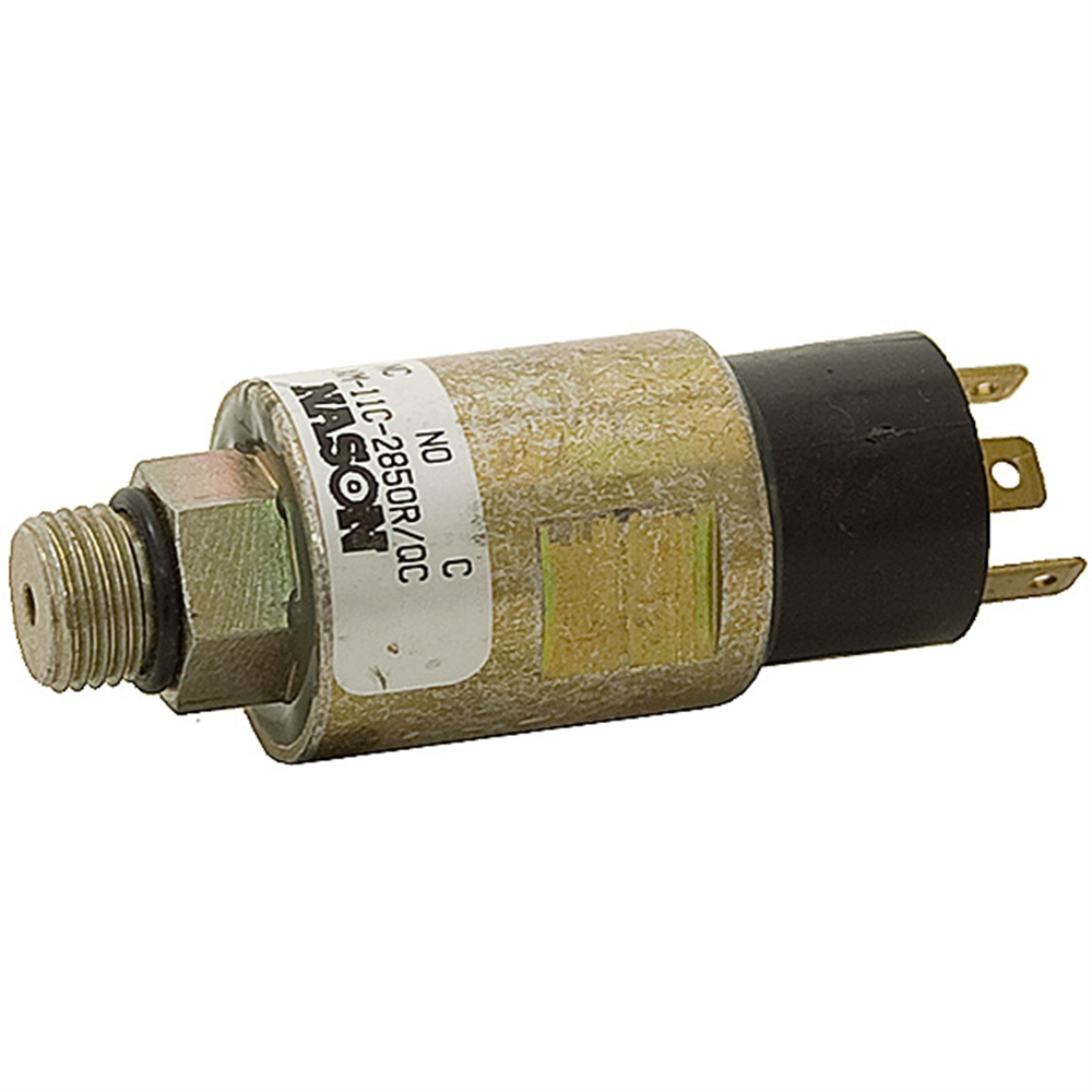 2850 Psi Pressure Switch