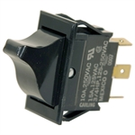 SPDT-CO 15 Amp Rocker Switch