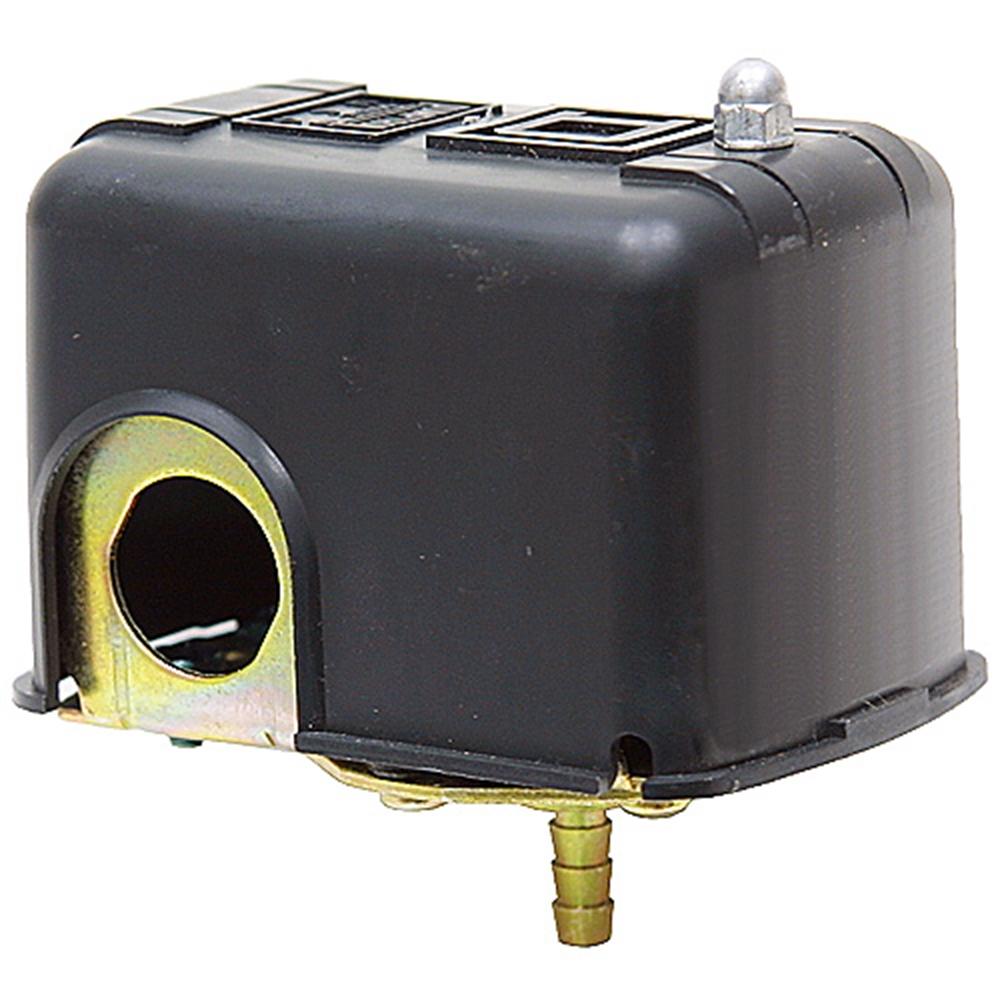 20-40 PSI Square D 1 HP Pressure Switch   Square D   Brands   www ...