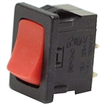 SPST 15 Amp Rocker Switch