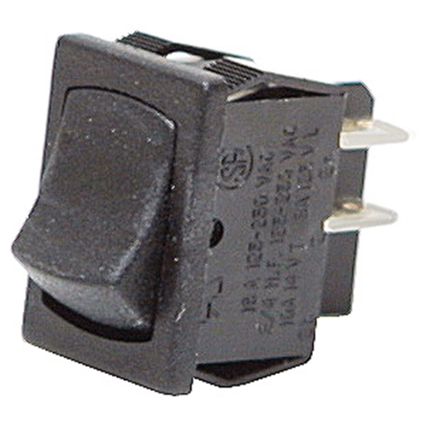 Spdt 10 Amp Rocker Switch