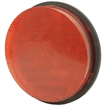 120 Volt AC Red Led Traffic Signal Light 10 Watt