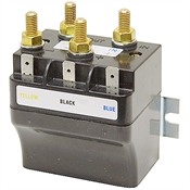 12 Volt DC 100 Amp Reversing Solenoid | DC Relays Contactors & Solenoids |  Relays Contactors & Solenoids | Electrical | www.surpluscenter.comSurplus Center