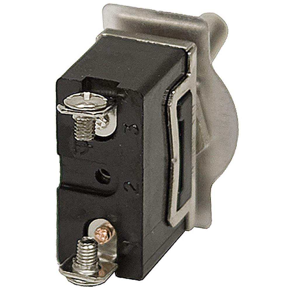 Spst Toggle Switch 20 Amps Switches Electrical 125vac Wiring Diagram Alternate 1