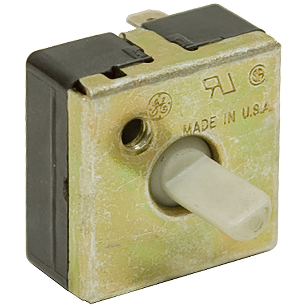 2 Position Rotary Switch