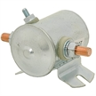 12 Volt DC SPST Cont Duty Insulated Steel Case Solenoid Buyers Products 1306505