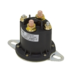 12 Volt DC SPST Cont Duty Insulated Solenoid Buyers Products 1306317