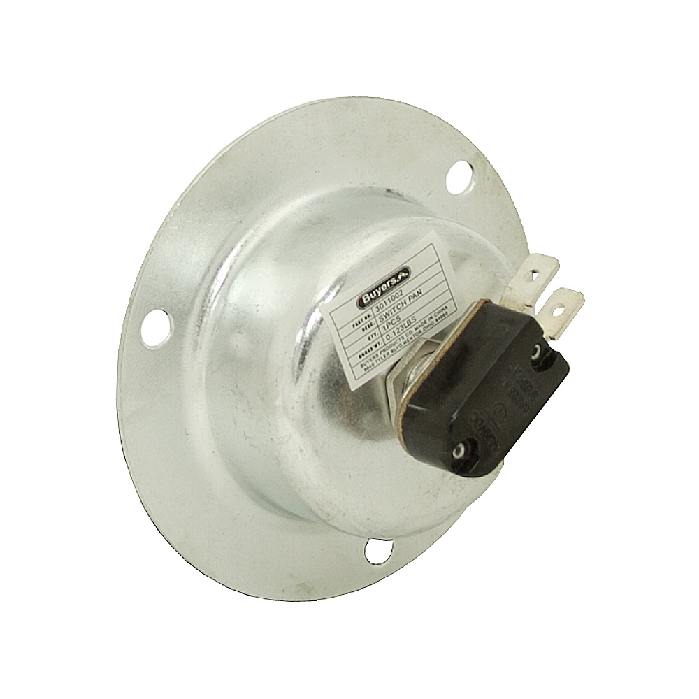 12 Volt DC 10 Amp Recessed Toggle Switch | Buyers Products | Brands ...