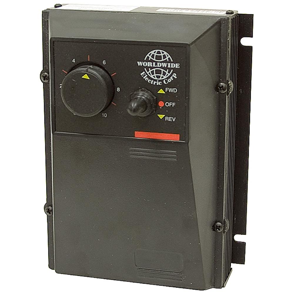 90 180 vdc reversing pmdc motor controller