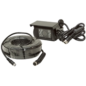 Additional Camera w/Cable For 11-3316