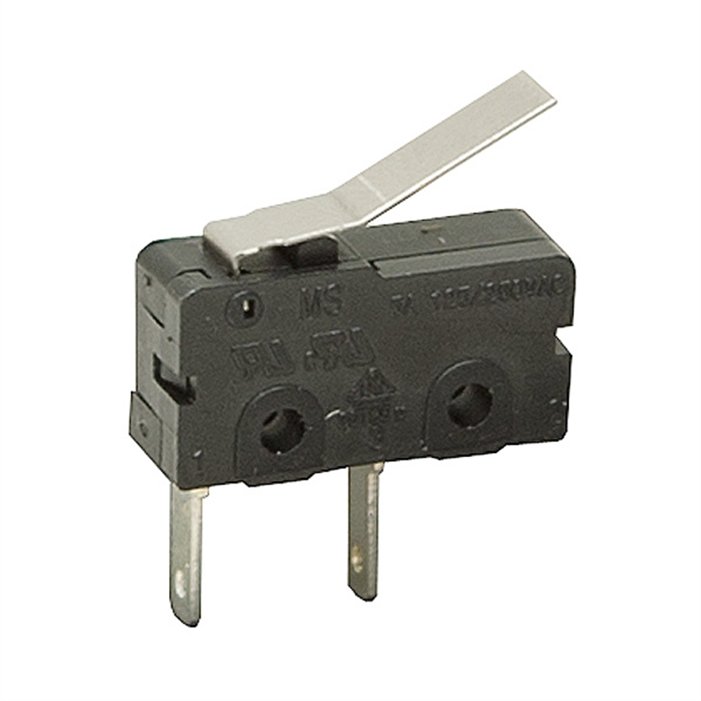 Spno 5 Amp E Switch Ms Series Mini Microswitch