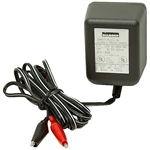 115 Volt AC:6 Volt DC Plug In Power Supply