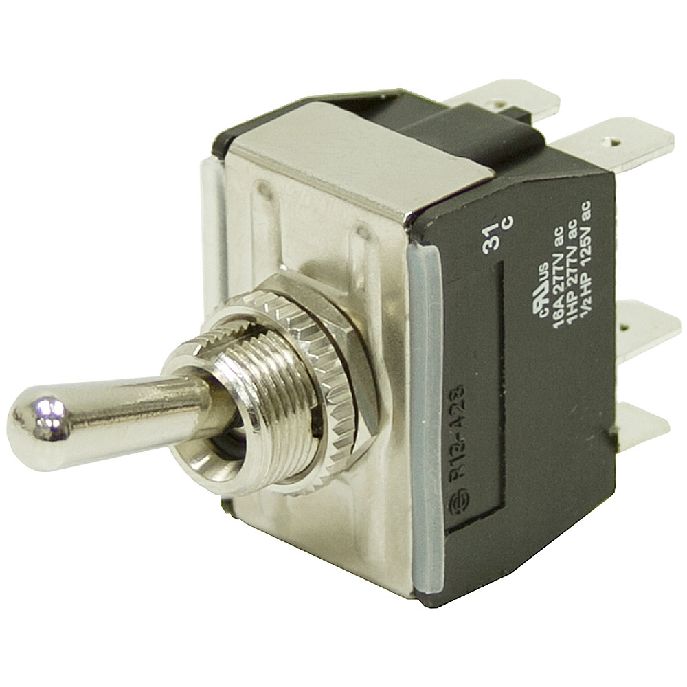 Dpdt Toggle Switch 16 Amp