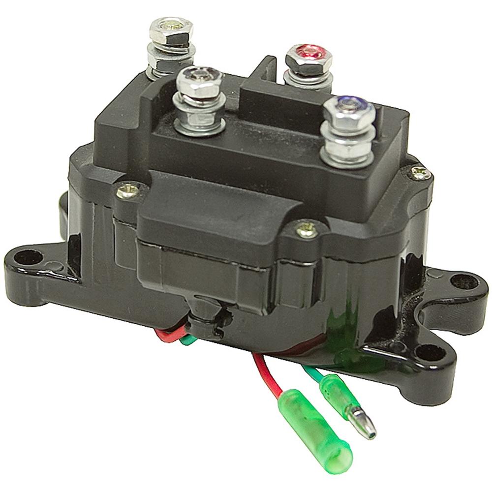 12 Vdc Relay Motor Reversing Relay Dc Relays Contactors Solenoids Relays Contactors