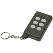 6 Button RF Key-Fob Creativewerks CW6-TX