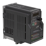1 HP TECO VFD Motor Controller 230 Volt AC 1Phase Input 3 Phase Output Variable Frequency Drive