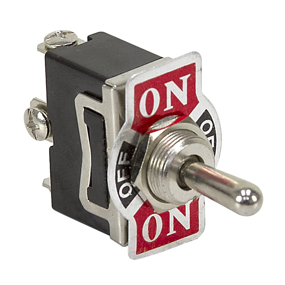 Spdt Co Momentary Toggle Switch 20 Amps Toggle Switches