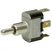 SPDT-CO Momentary/Maintained Toggle Switch