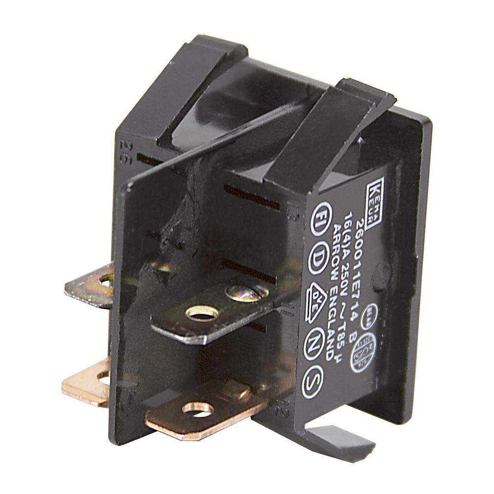 DPST Rocker Switch Rocker Switches Switches