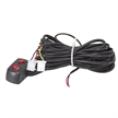 14' Long Prewired On/Off Switch w/Strobe Flash Control 10 Amp Buyers Products 6391215