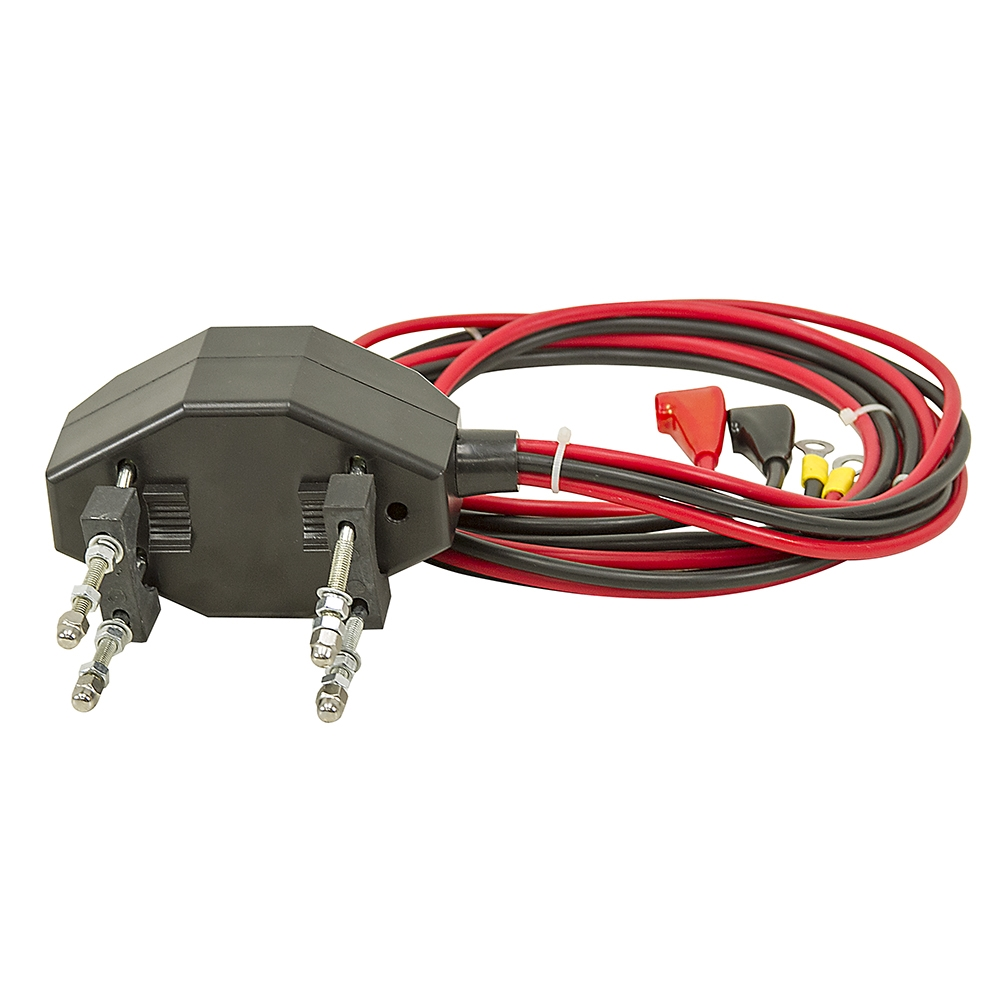 Astounding 12 Volt Dc Winch Motor Control Pendant Power Transfer Switches Wiring 101 Ponolaxxcnl