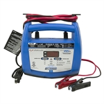 3/15 AMP 6 OR 12 VOLT BATTERY CHARGER