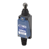 RCM 407 Mini Limit Switch Top Push Roller - Relay & Control Corp