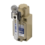 RCM-302 Limit Switch Adjustable Roller Lever 43 Degree Movement