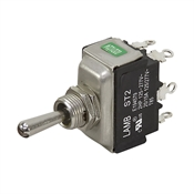 DPDT-CO 20 Amp Toggle Switch