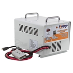 40 Amp 36 Volt Quipp I-4000 Battery Charger