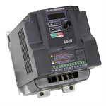 1 HP 115 Volt AC 1-Phase Input 3-Phase Output Variable Frequency Drive