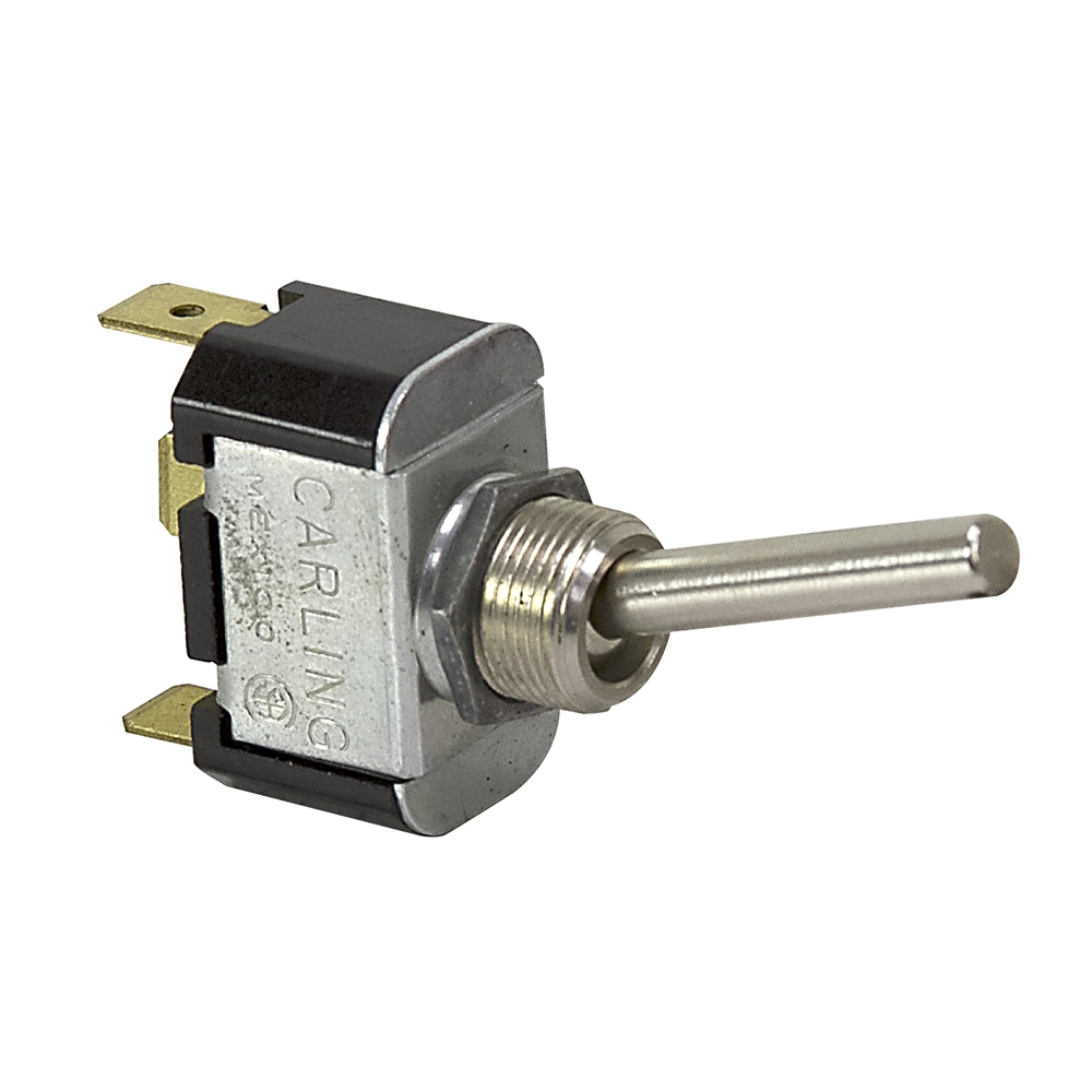 Spdt Toggle Switch Long Lever