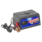 2/6 Amp 12 Volt Peak PKC0C6 Battery Charger