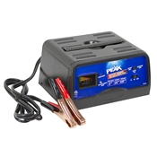 2/15/100 Amp 12 Volt Peak PKC0C100 Battery Charger/Starter