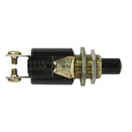 Pushbutton Switch 3/4 Amp